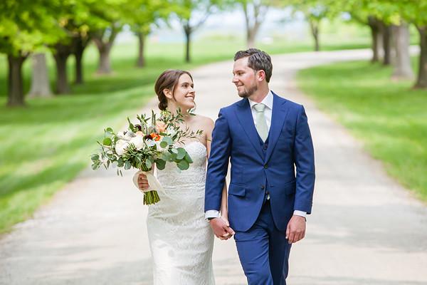 Voellmann - van Bodengraven Wedding