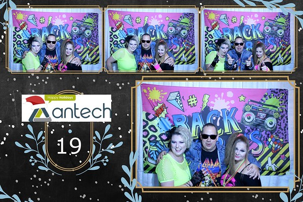 ANTECH HOLIDAY PARTY 2019