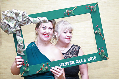 CHEO  WINTER  GALA  2018