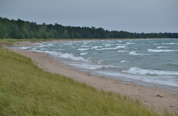 2013/08 - Lake Michigan