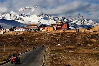 Kham, Tibet  2007