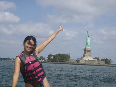 2020-08-28 NYC Harbor Tour