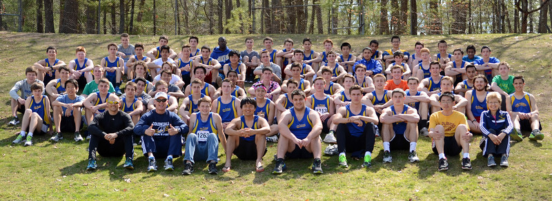 Boys Team Photo & Practice photos 4/29/2016