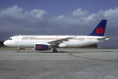Airworld Aviation