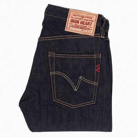 777 Super Slim Tapered Cut Family of Jeans