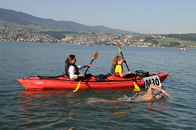 Auf dem See / On the Lake -II-