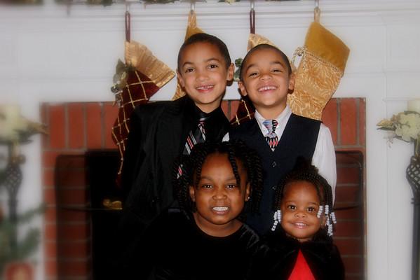 Kelsh Christmas 2009