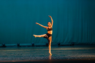 Gravity Lyrical Solo - Ashley T.