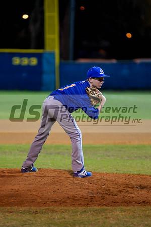Lyman JV Baseball 3.6.19