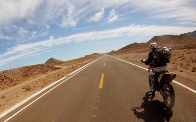 2011 Baja - Day 3 San Felipe to Bay of LA