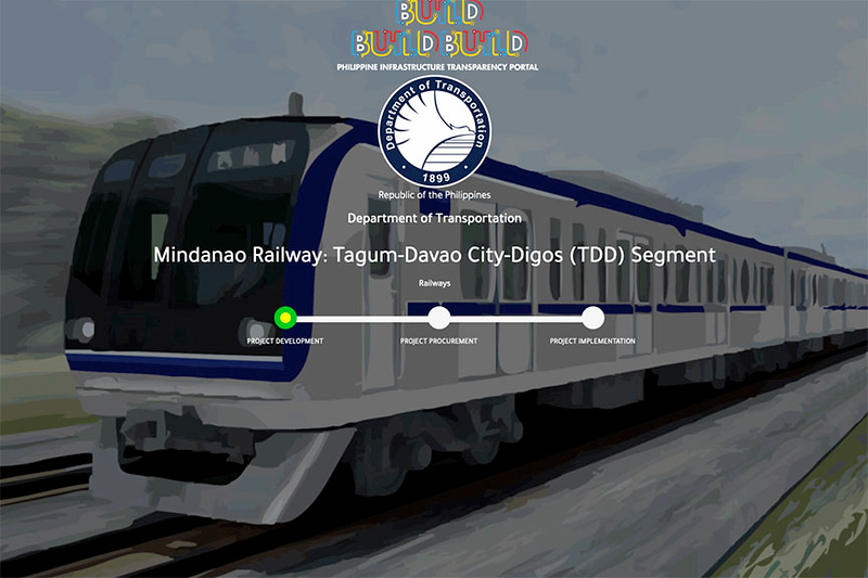 Construction of MindaRail to start in Q3