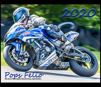 120 Sprint 2020 Calendar