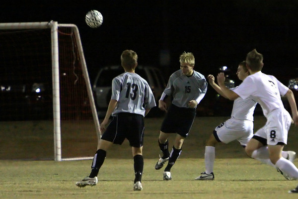 Highland Soccer (2008-2009)
