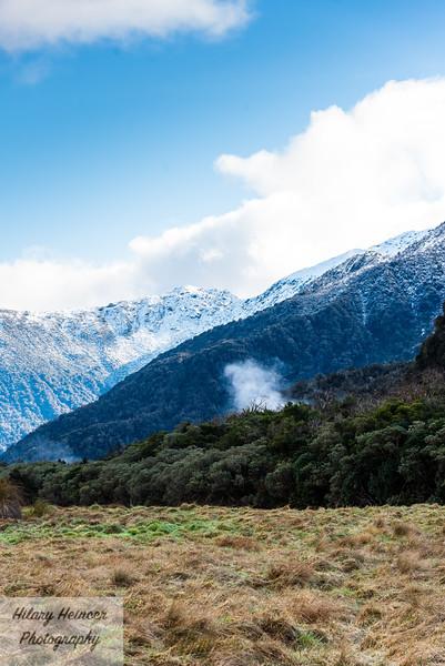 Westland Tai Poutini National Park 7