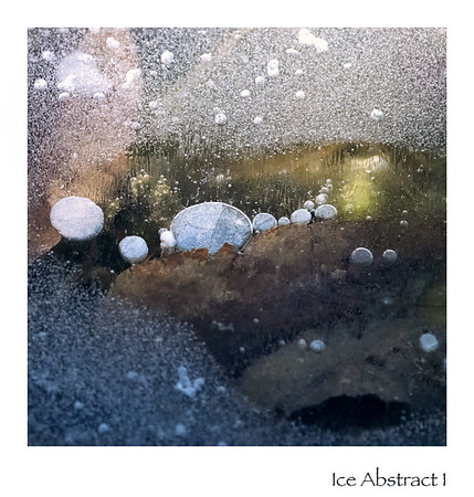 Ice Abstracts 2019
