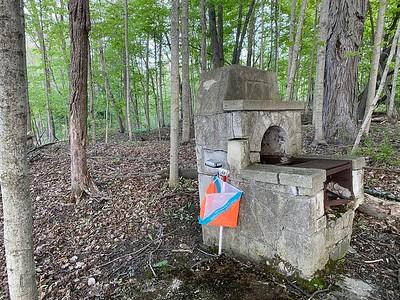 Camp Libbey - May 15