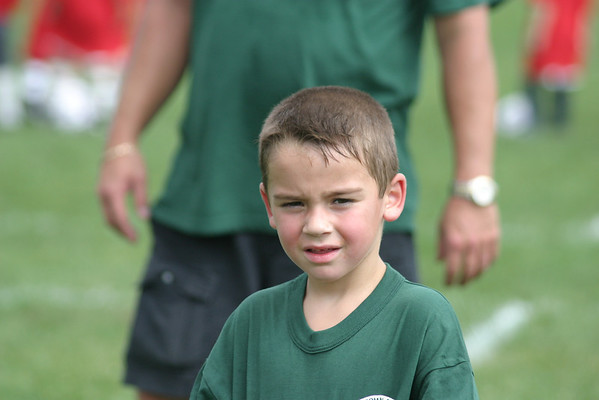 2003 Connor Soccer
