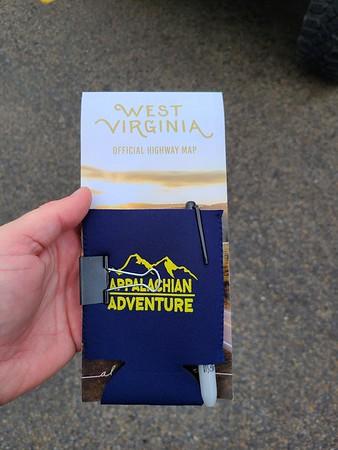 Appalachian Adventure 2020
