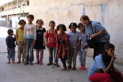 Iraq 2005 Humanitarian