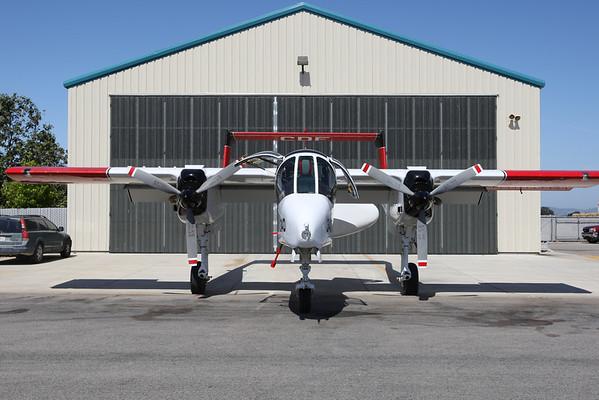 Paso Robles Air Attack Base
