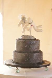 8.- Toasts & Cake