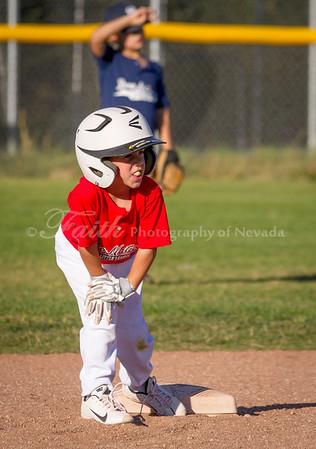 2014 Little League Fall Ball #2