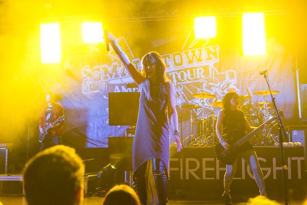 Fireflight: Small Town America Tour - 10.17.2015