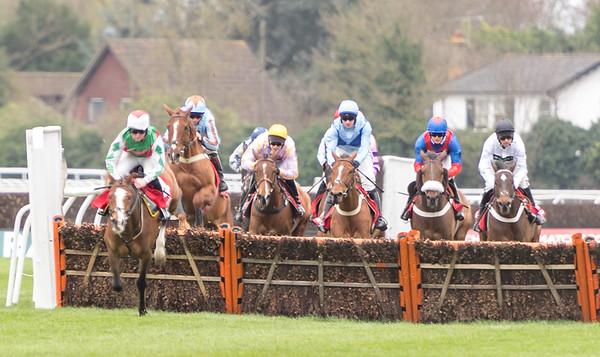 Kempton Park Races