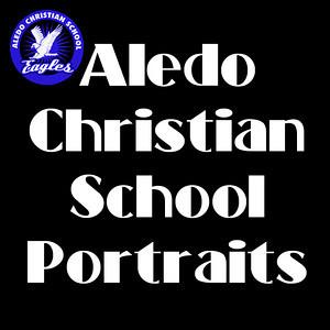 Aledo Portraits