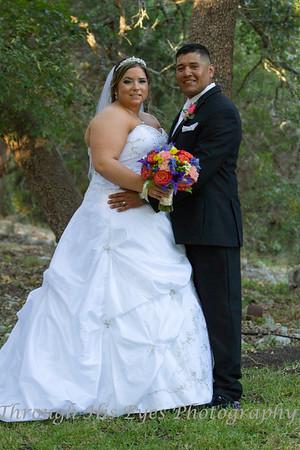 Diego and Amanda