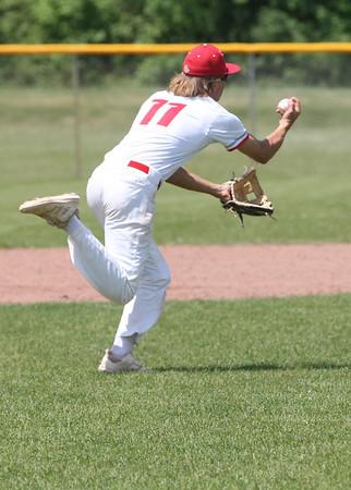 6/2021 Boys Varsity Baseball vs Stony Creek HS