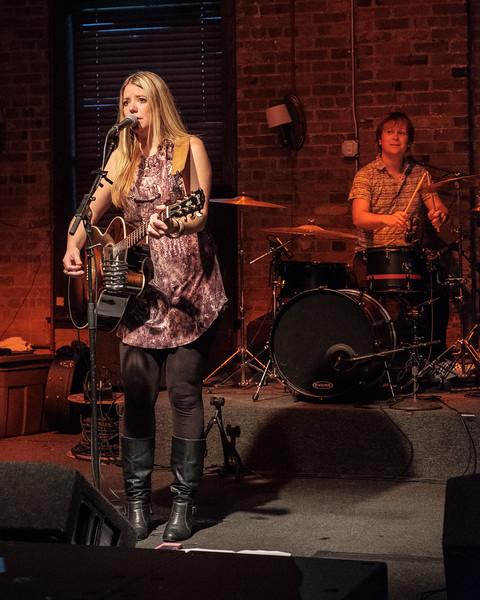 Samantha Fitzpatrick Band 11-12-17