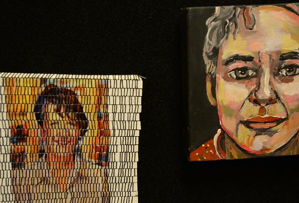 Berwyn Portraits