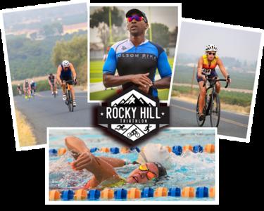 Rocky Hill Triathlon