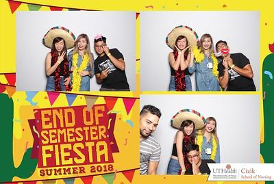 UT Health Fiesta 2018
