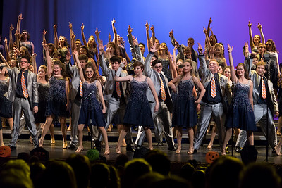 NNHS Show Choirs-Howl & Shake (2017-10-29)-Performance (Staff)
