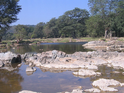 CAUVERY-FISHING-CAMP-JAN-2006