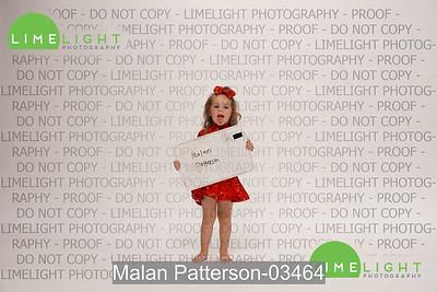 Malan Patterson