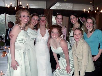 2005-01-25 Salli's Wedding
