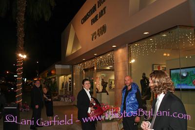 Christian Hohmann Gallery 1/12/12