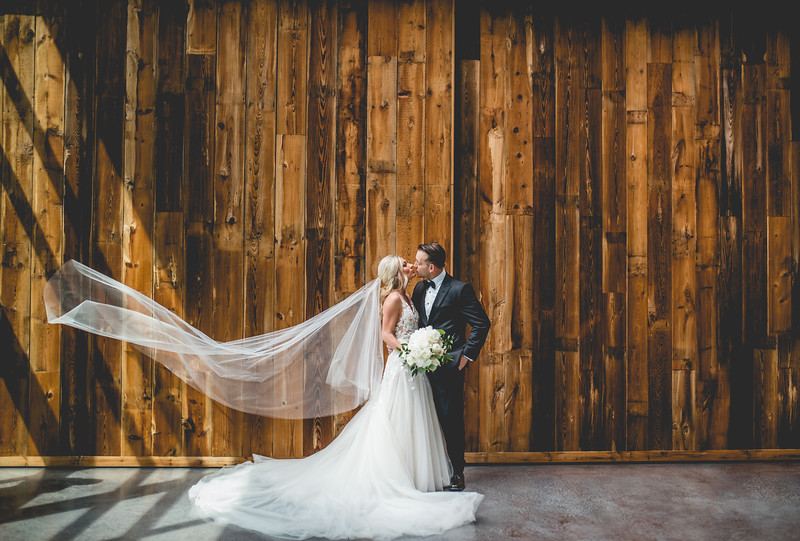Mr. & Mrs. Camarata l A Sapphire Creek Winery Wedding