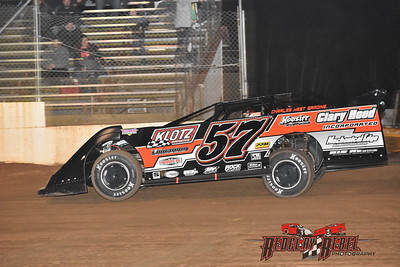 March 23 2019 County Line Raceway