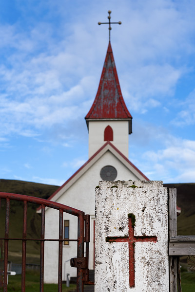 Icelandic Church
