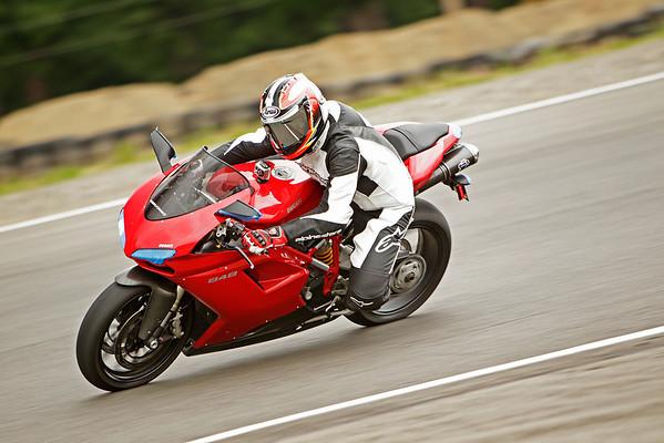 Ducati - Howard