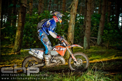 Lochhouses Enduro Dec 2011