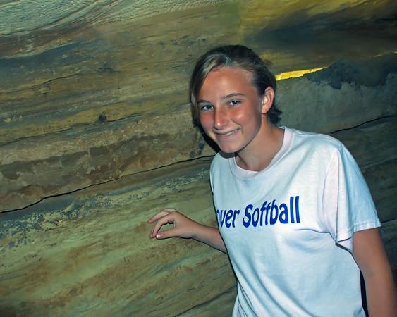 Laurel Caverns, Uniontown, PA.