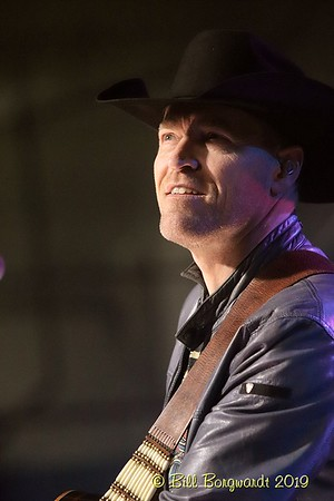 May 3, 2019 - Hit After Hit Tour - George Canyon with Doc Walker, Charlie Major and Manny Blu in Devon