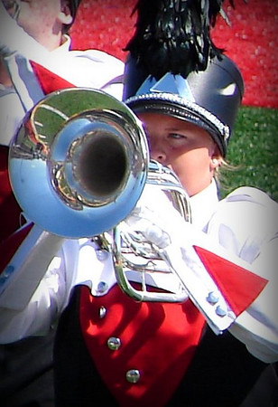 2010 Licking Valley Band Fest