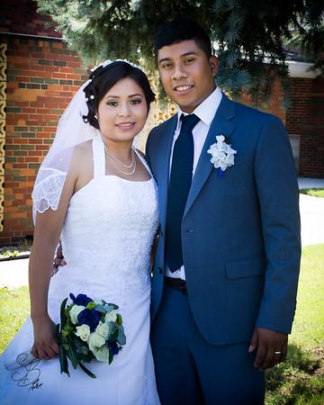 Matias & Gaitan Wedding