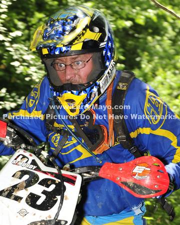 MSXC Mid-South Hare Scramble 2012 Tumbling Creek McEwen, TN